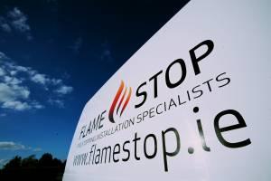 Fame Stop Ltd Ireland Image - Ireland's premier Passive Fire Protection Company