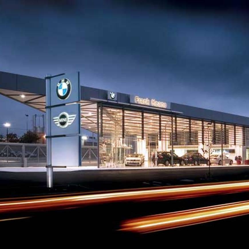 BMW Blackrock