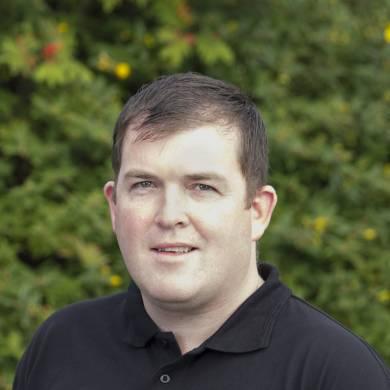 Brendan Whyte