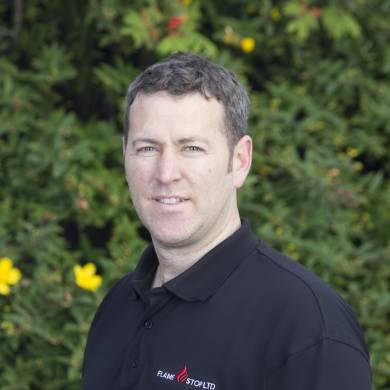 John O'Loughlin