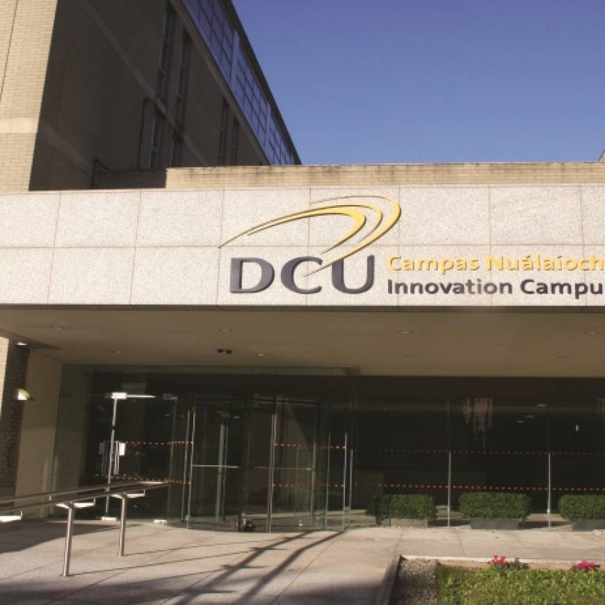 Innovation House – DCU Campus