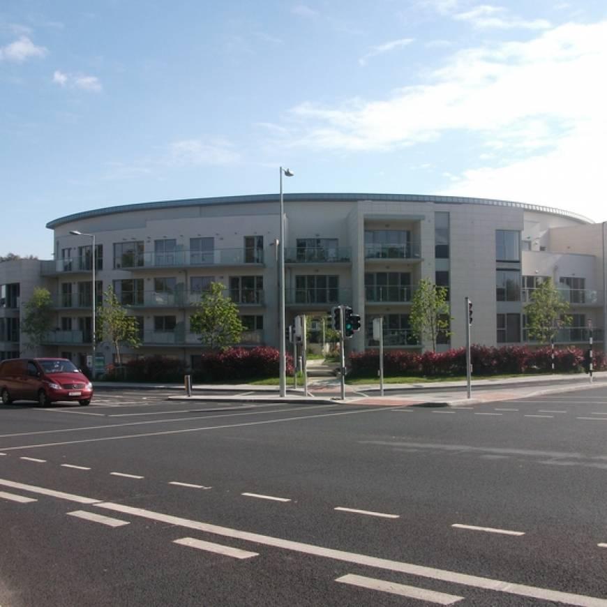 Robin Hill Apartments