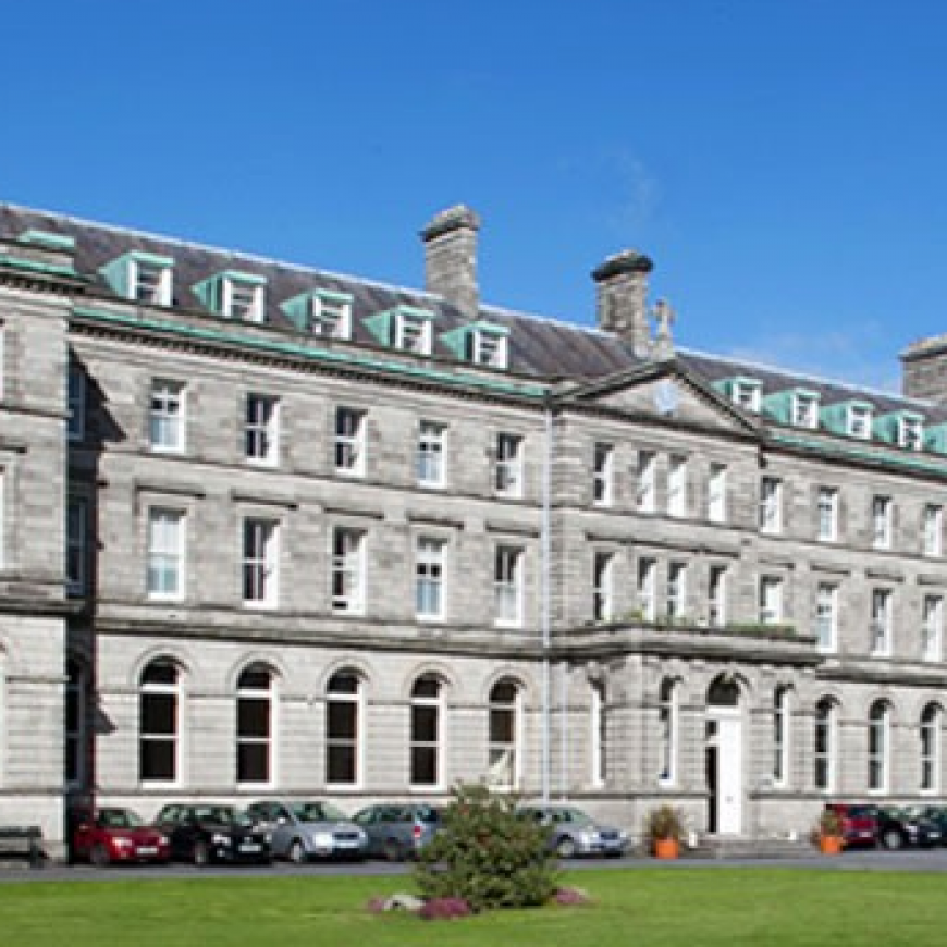 O'Donnell House – All Hallows College