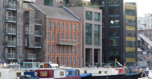 Google Grand Canal Quay Flamestop Ltd