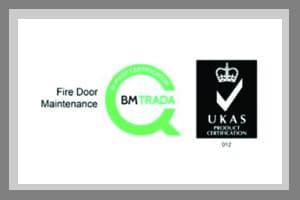 BM Trada passive fire protection dublin