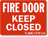 Fire Door Flame Stop Ltd