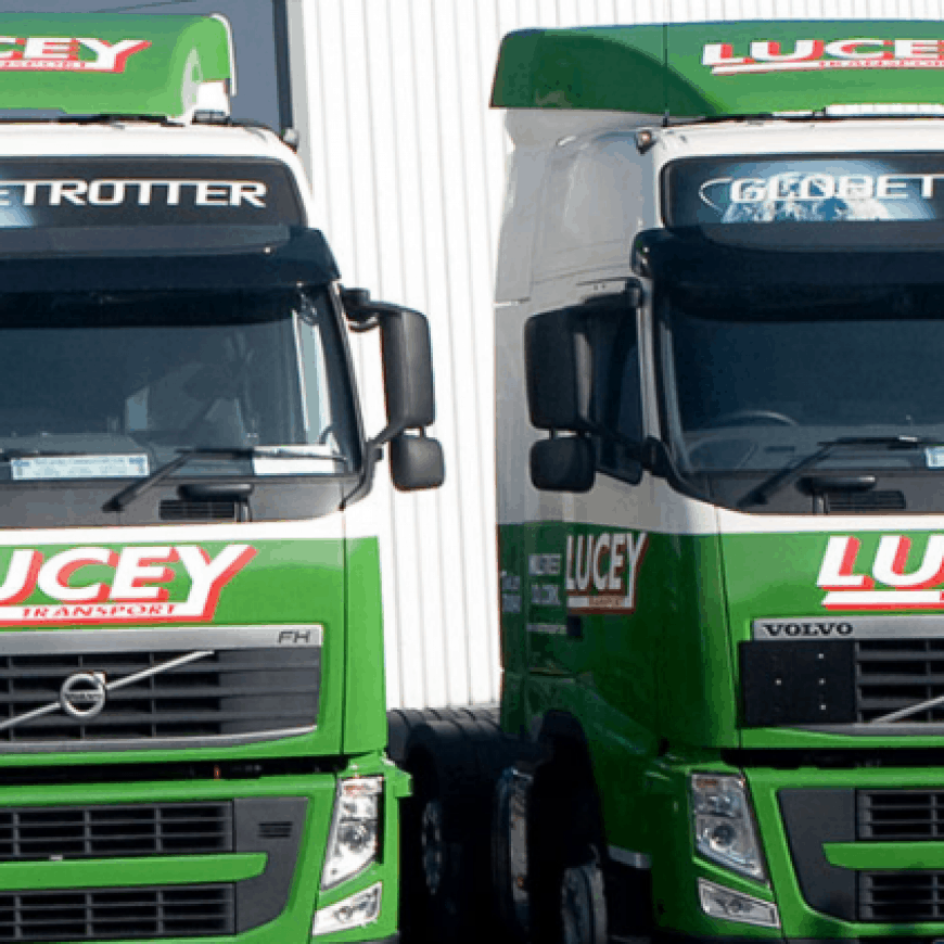 Lucey Transport
