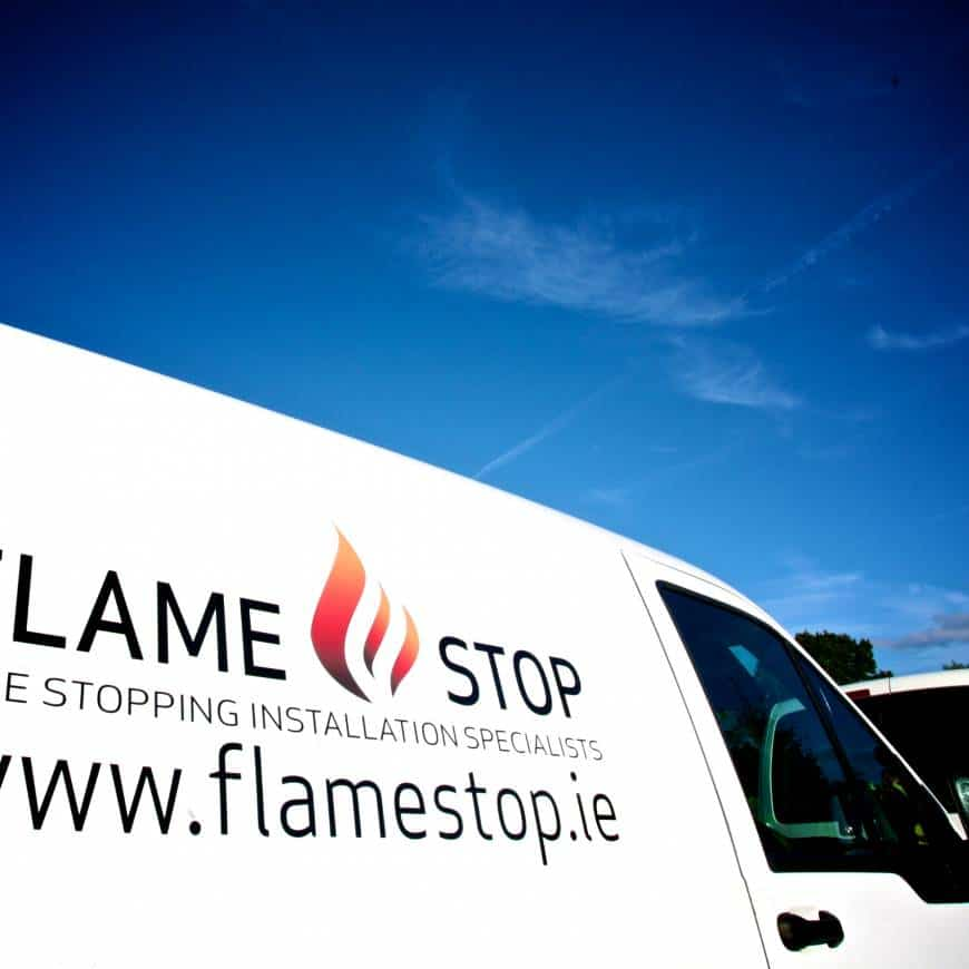 Welcome to Flame Stop Ltd